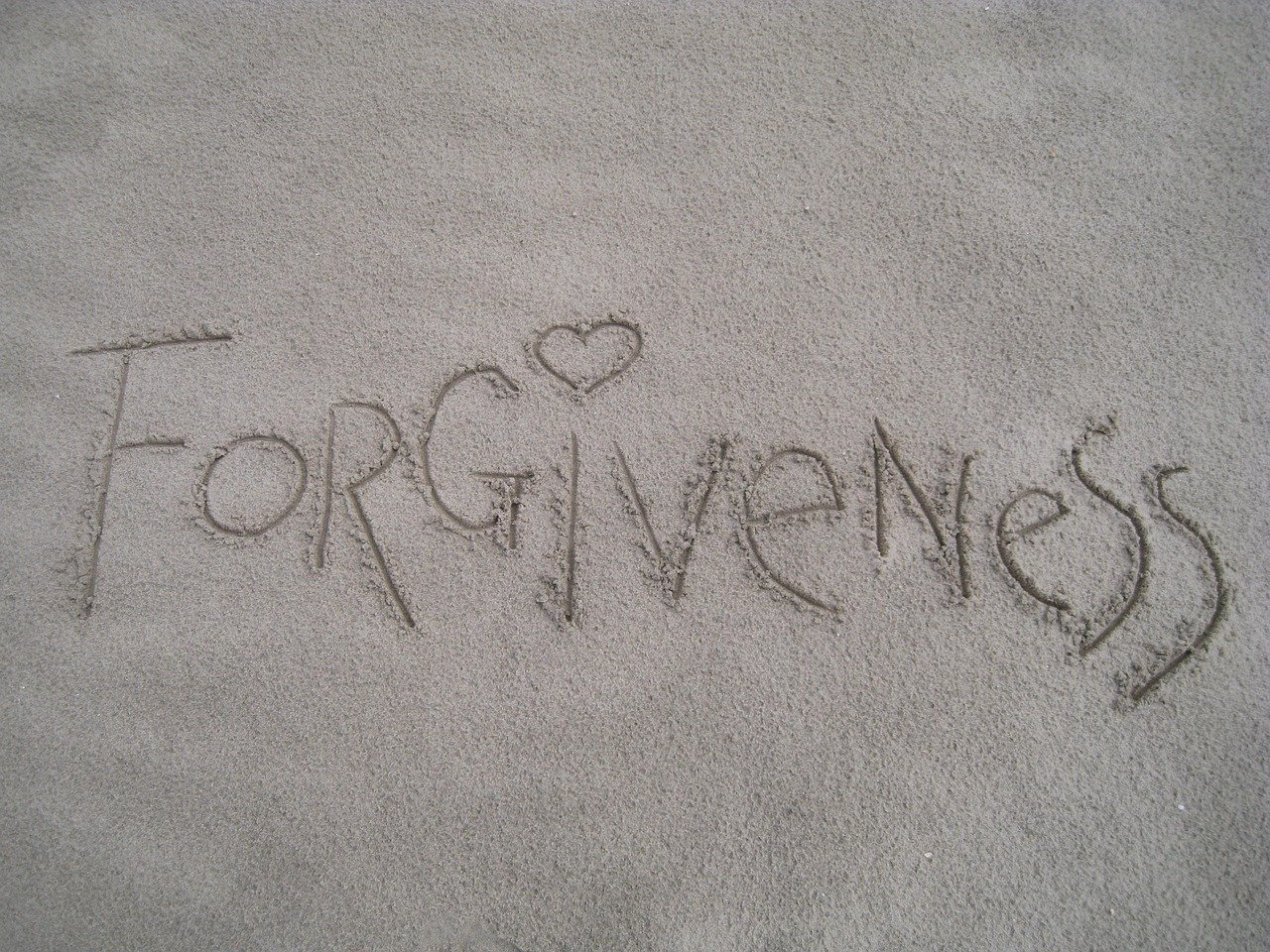 Stuck in the Past? Here are 7 Ways to Forgive Yourself for Past Mistakes
